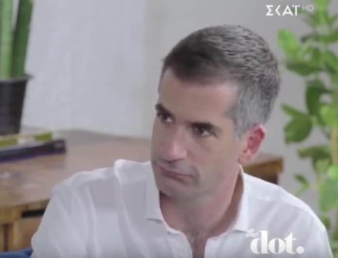 Κώστας Μπακογιάννης: Αποκάλυψε μυστικά για τη Σία Κοσιώνη! (Βίντεο)