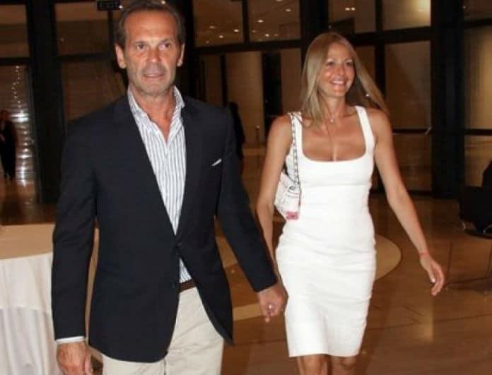 0f15f944e1cd Τζένη Μπαλατσινού  Το δείπνο κλειδί με τον Πέτρο Κωστόπουλο για τον γάμο με  τον Κικίλια! - VANDA  S BLOG - Youweekly