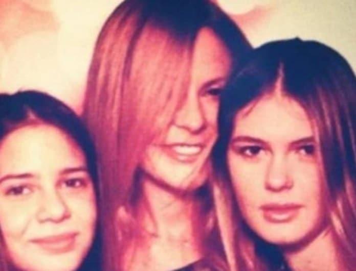 Τζένη Μπαλατσινού: Οι αντιδράσεις της Αμαλίας και Αλεξάνδρας Κωστοπούλου για το γάμο της μαμάς τους