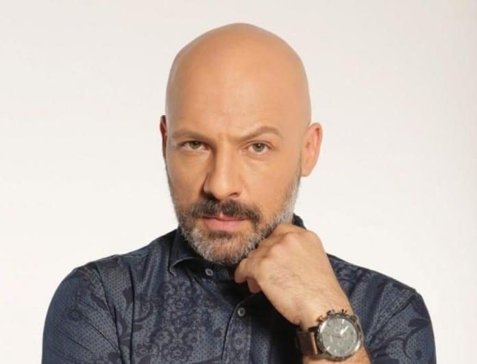 Νίκος Μουτσινάς: Ο άγνωστος αδερφός του! Δεν ήξερε ούτε ο ίδιος την ύπαρξή του και τον γνώρισε στο «Πάμε Πακέτο»! (βίντεο)