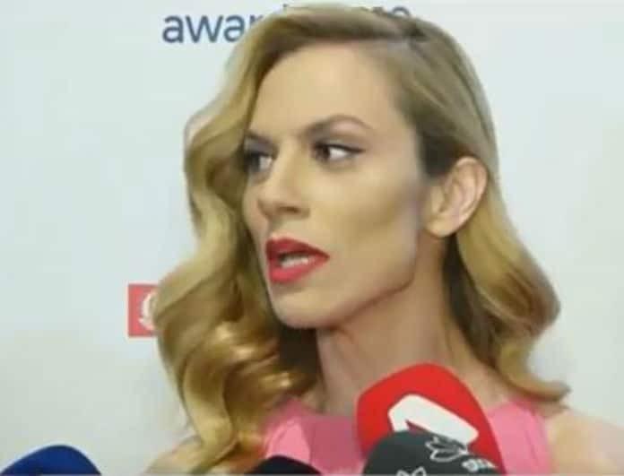 Ντορέττα Παπαδημητρίου: Οι άθλιες συνθήκες επιβίωσης! «Δεν είχαμε ρεύμα, ούτε φαΐ να φάμε»! (Βίντεο)