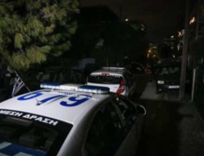 Τρόμος στο Παγκράτι: Ληστές βασάνισαν επί ώρες γυναίκα!