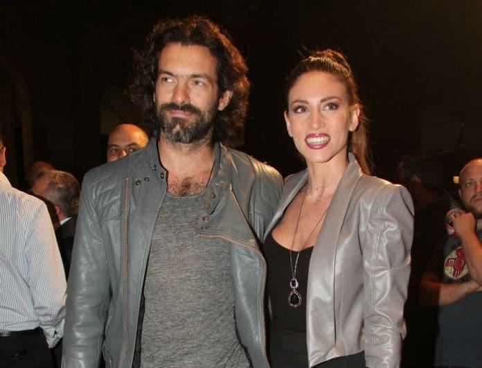 Αθηνά Οικονομάκου: Δύσκολες ώρες για την ηθοποιό! Στο πλευρό της ο Φίλιππος Μιχόπουλος!