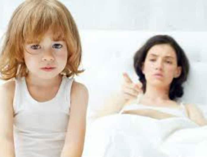 Αυτοί είναι οι μέθοδοι πειθαρχίας ανάλογα με την ηλικία των παιδιών!