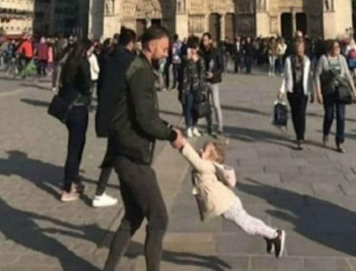 Παναγιά των Παρισιών: Τι συμβαίνει με τον άντρα και το κοριτσάκι που ψάχνουν όλοι;