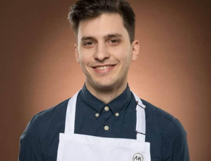 Master Chef: Ο Πάνος αδειάζει τους συμπαίκτες του! «Ξενέρωσα όταν γύρισαν γιατί...» (Bίντεο)