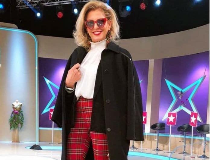 My Style Rocks: Πένθος για τη Νίνα Παπαϊωάννου! Ο θάνατος που την τσάκισε!