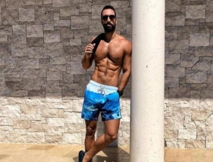 Σάκης Τανιμανίδης: Φεύγει από το Survivor!