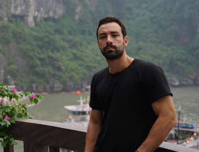 Σάκης Τανιμανίδης: Η μεγάλη στεναχώρια και θλίψη του παρουσιαστή!