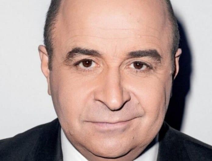 Έλληνας ηθοποιός σοκάρει: «Ο Σεφερλής μου έριχνε αληθινά χαστούκια στη σκηνή!»