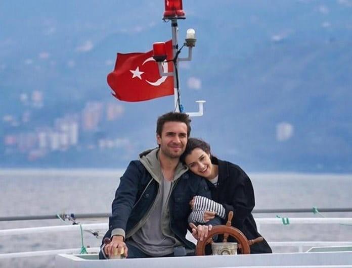 Τουρκικές σειρές: Ήταν μόδα και πέρασε! Ο λόγος που δεν κάνουν νούμερα!