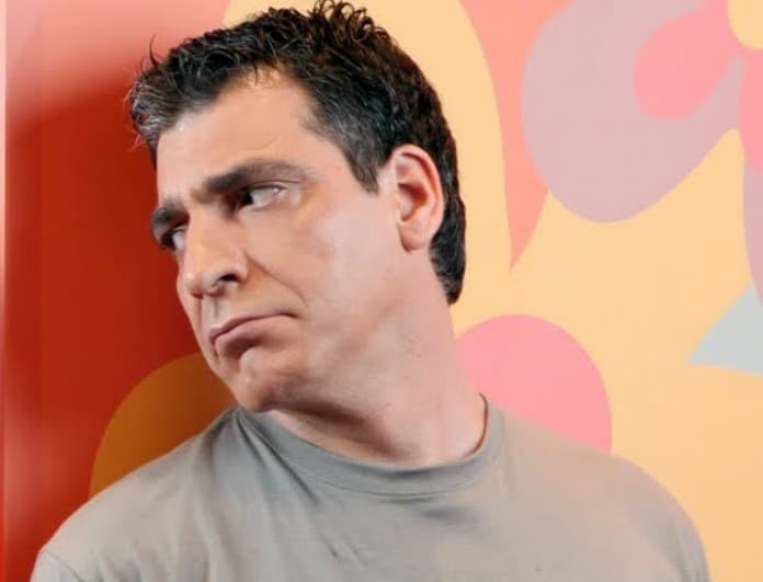 Γιάννης Σερβετάς: Πρόβλημα υγείας για τον παρουσιαστή! Μπήκε στο νοσοκομείο με...