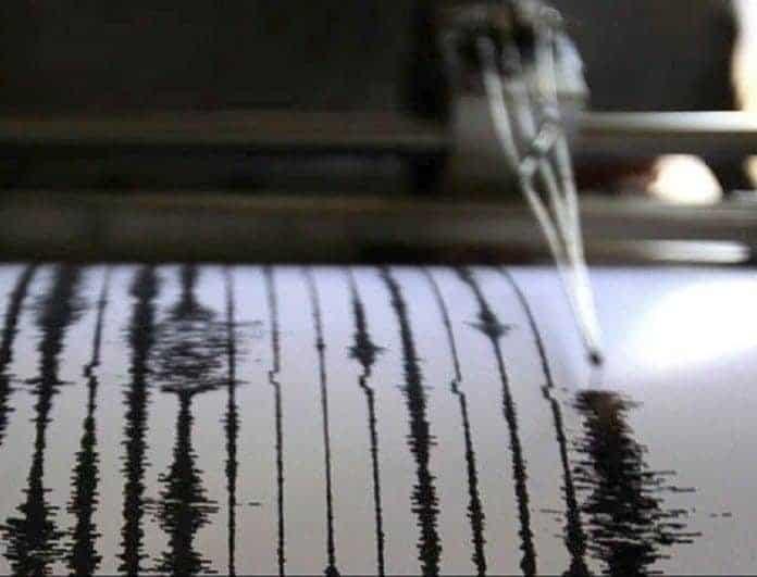 Νέος σεισμός ταρακούνησε τη Ζάκυνθο! Πόσα Ρίχτερ ήταν;