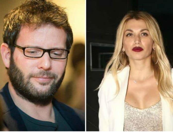 Κωνσταντίνα Σπυροπούλου: Ψυχολογικά καταρρακωμένη! Ο καυγάς με τον Βαρβέρη και τα κλάματα!