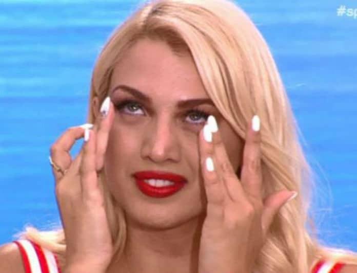 Κωνσταντίνα Σπυροπούλου: Δύσκολες ώρες για την παρουσιάστρια! Ο θάνατος που την τσάκισε!