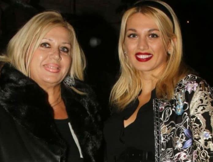 Κωνσταντίνα Σπυροπούλου: Η είδηση για την μητέρα της και η επίσημη ανακοίνωση!