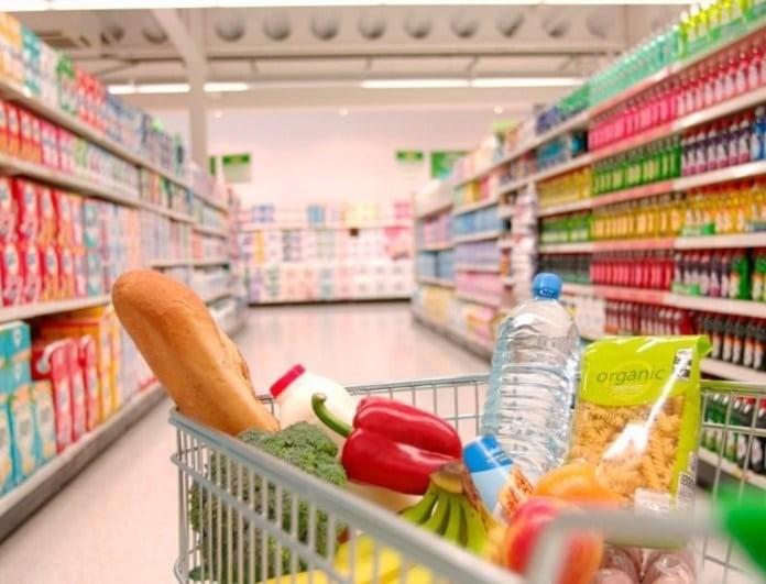 Αυτά είναι τα 7 τρόφιμα που δεν πρέπει να αγοράσετε από το σούπερ μάρκετ! Κάποια προκαλούν καρκίνο!