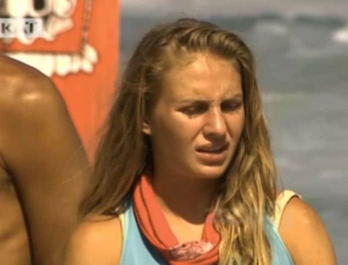 Survivor: Άγριο χώσιμο από πρώην παίκτη στην Κατερίνα Δαλάκα! «Ήρθε και δεν έκανε τίποτα!»