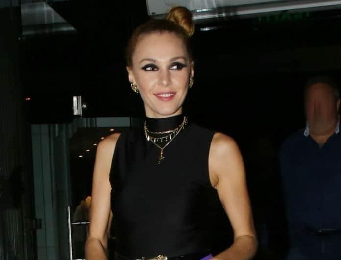 Eurovision 2019- Spoiler: Διέρρευσε η χορογραφία της Τάμτα!