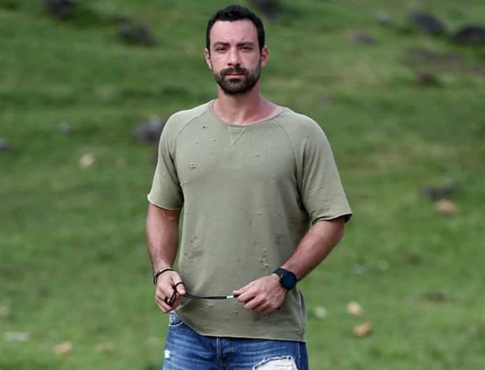 Survivor: Ραγδαίες εξελίξεις! Εκτός Αγ. Δομίνικου ο Σάκης Τανιμανίδης!
