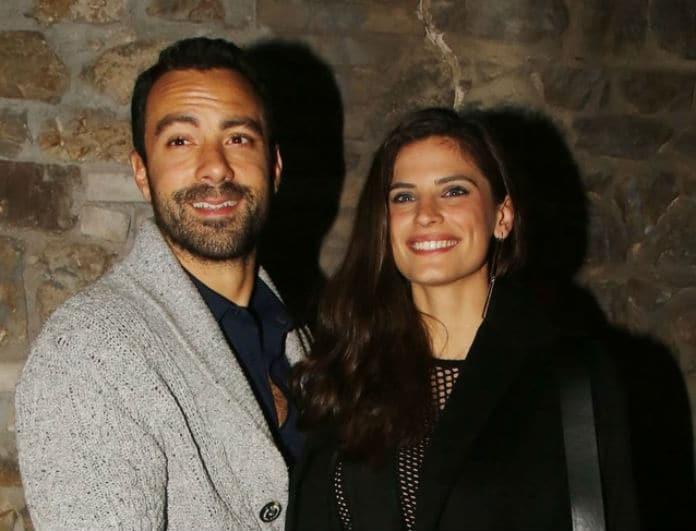 Χριστίνα Μπόμπα: Ανοίγει νέα πόρτα στην ζωή της! Στο πλευρό της ο Σάκης Τανιμανίδης...
