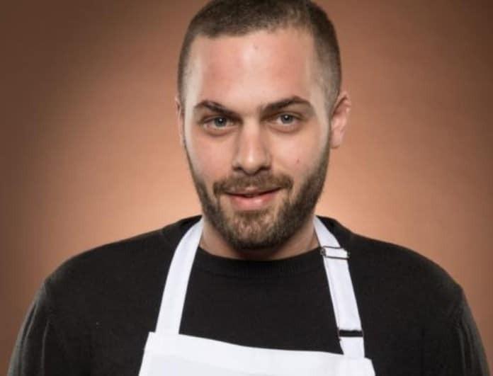 Μaster Chef: Ο Τάσος Κυρικλάκης ρίχνει «βόμβες» μετά την αποχώρησή του! «Καλύτερα που έφυγα...» (βίντεο)