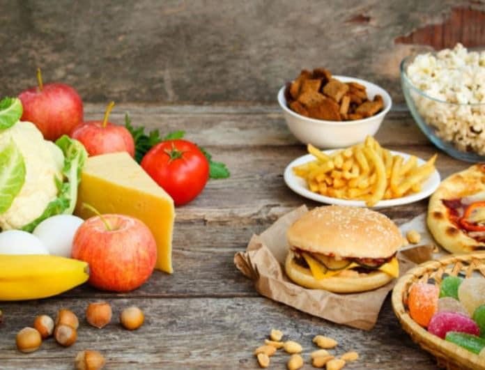 5+1 τροφές που πρέπει να αποφύγετε οπωσδήποτε αν θέλετε να αδυνατίσετε!