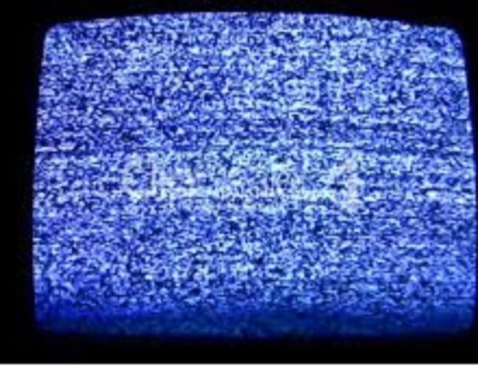 Συνέβη τώρα: Έπεσε «μαύρο» σε μεγάλο ελληνικό κανάλι!