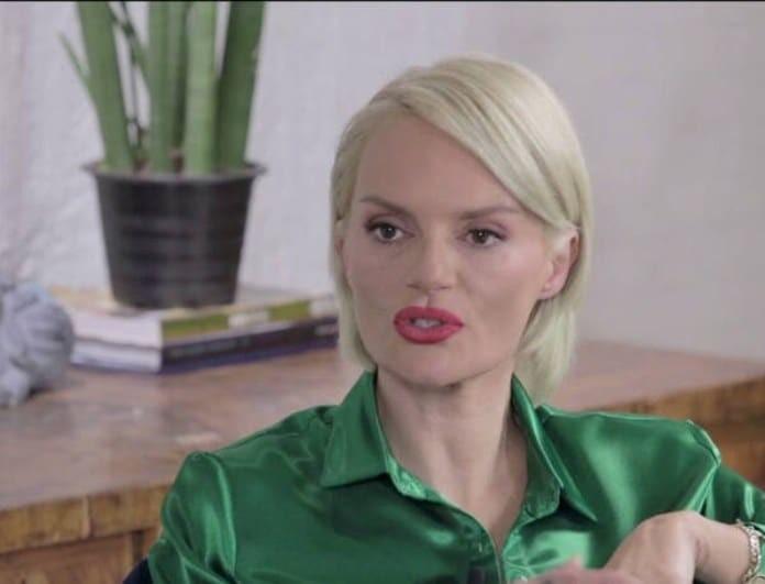 Έλενα Χριστοπούλου: «Ήμουν σαν φυτό και πήγα σε ψυχίατρο...» (Βίντεο)