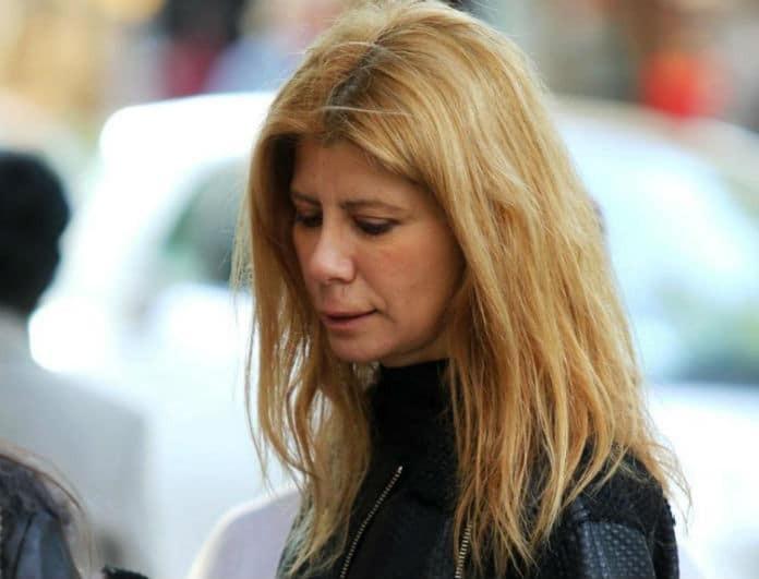 Ζήνα Κουτσελίνη: Δύσκολες ώρες για την παρουσιάστρια; Απειλείται από...