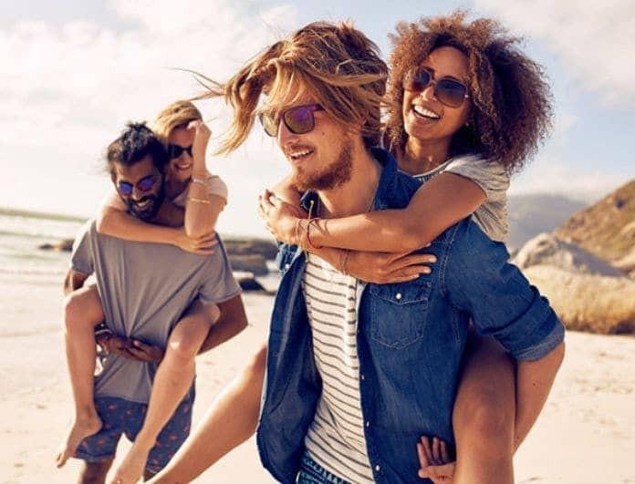 Ζώδια και σχέσεις: Οι 5 λόγοι που το καθένα είναι το ταίρι σου!