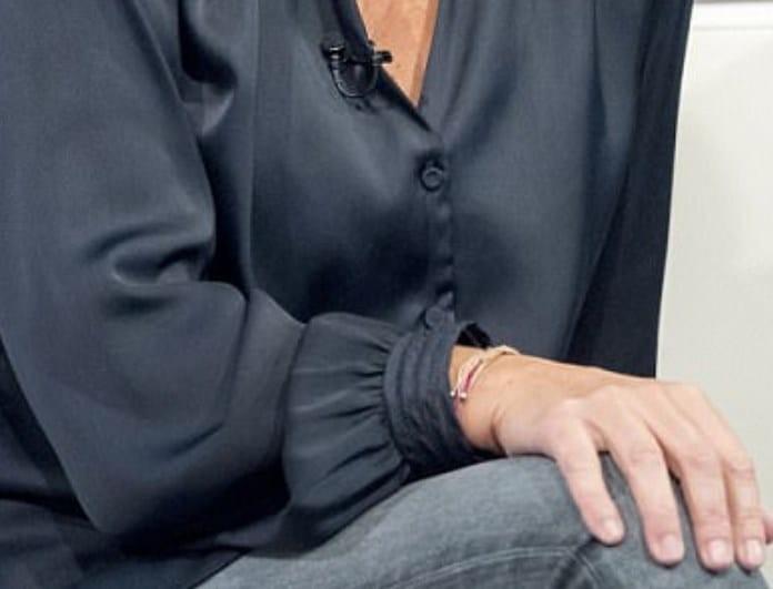 Γνωστή παρουσιάστρια αποκάλυψε: «Έκανα μόνο μία φορά σ3ξ με τον σύζυγό μου μέσα σε 8 χρόνια»