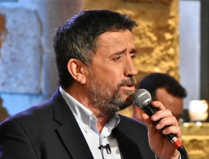 Σπύρος Παπαδόπουλος: Για αυτό πίνει καφέ και όχι κρασί στο «Στην υγειά μας»! Το πρόβλημα υγείας του παρουσιαστή!
