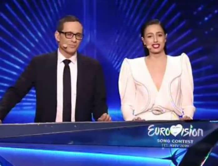 Eurovision 2019: Αυτές οι χώρες πέρασαν στον μεγάλο τελικό!