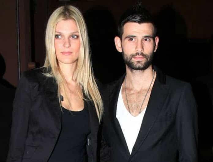 Μιχάλης Μουρούτσος - Αναστασία Περράκη: Ευχάριστες στιγμές για το πρώην ζευγάρι!