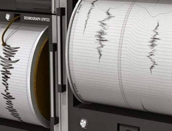 Σεισμός: 6,2 Ρίχτερ ταρακούνησαν την...