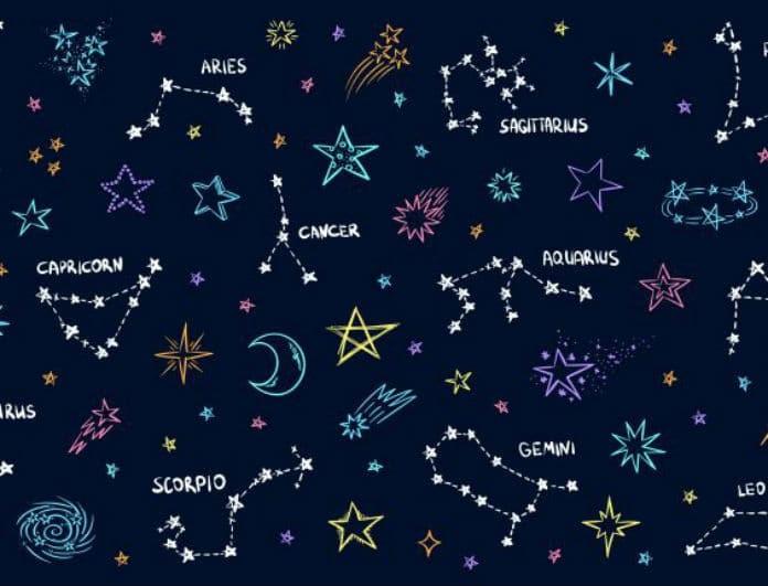 Ζώδια σήμερα: Τι λένε τα άστρα για την Τρίτη 14 Μαΐου