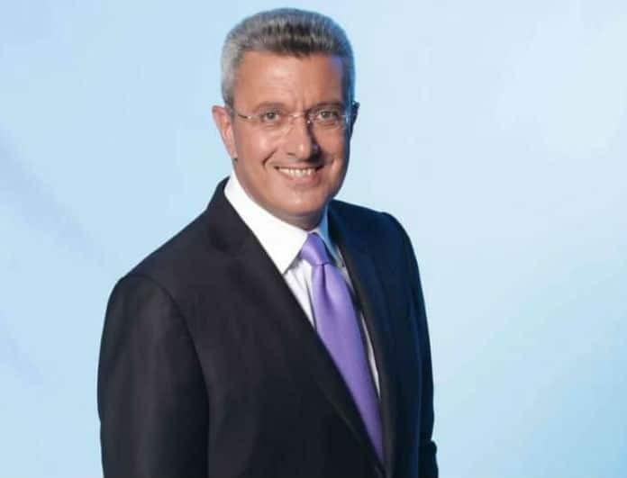 Νίκος Χατζηνικολάου: Το βέτο στη συνεργασία του με τον ΑΝΤ1 και το μεγάλο αγκάθι! Μένει ή φεύγει;