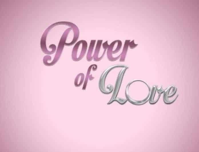 Power of Love: Τα ξέχασαν όλα και είναι πιο ερωτευμένοι από ποτέ!