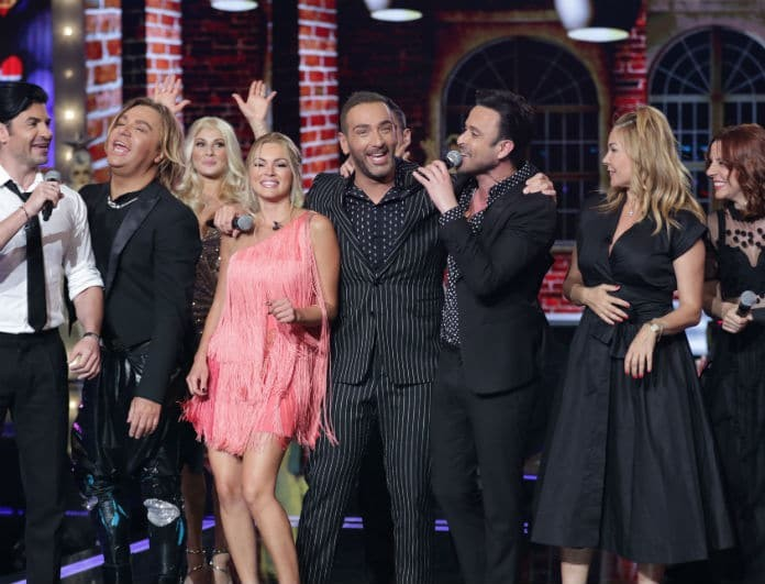 Νίκος Κοκλώνης: Το It's show time έρχεται με μια άκρως ξεσηκωτική βραδιά Eurovision!