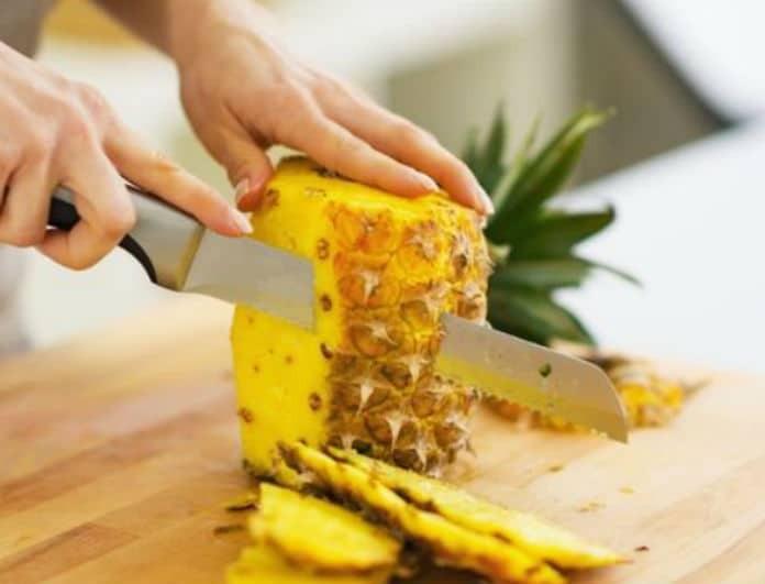 Τελικά ο ανανάς βοηθάει στο αδυνάτισμα;