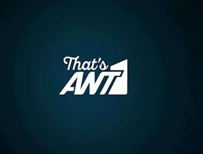 Πασίγνωστη παρουσιάστρια του ANΤ1 χαμογελάει ξανά μετά την... τραγωδία!