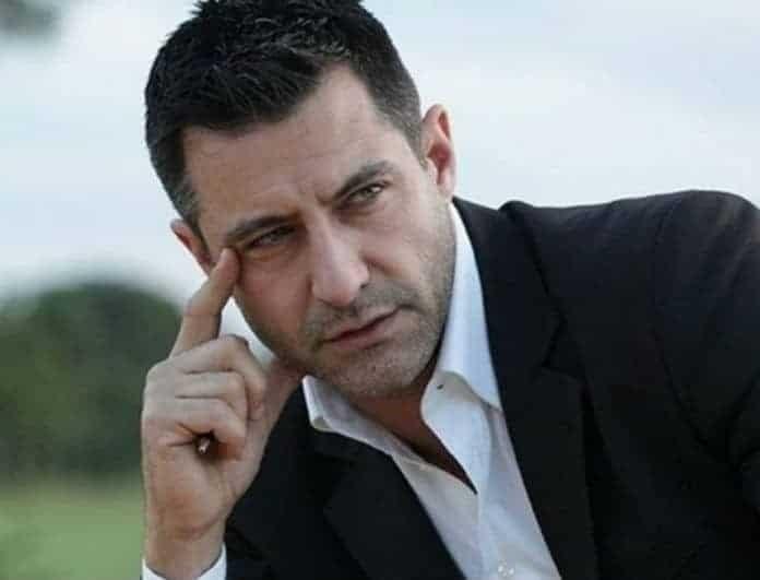 Κωνσταντίνας Αγγελίδης: Η Οδύσσεια του παρουσιαστή! «Δεν θα μπορέσω να έχω ποτέ ξανά...»