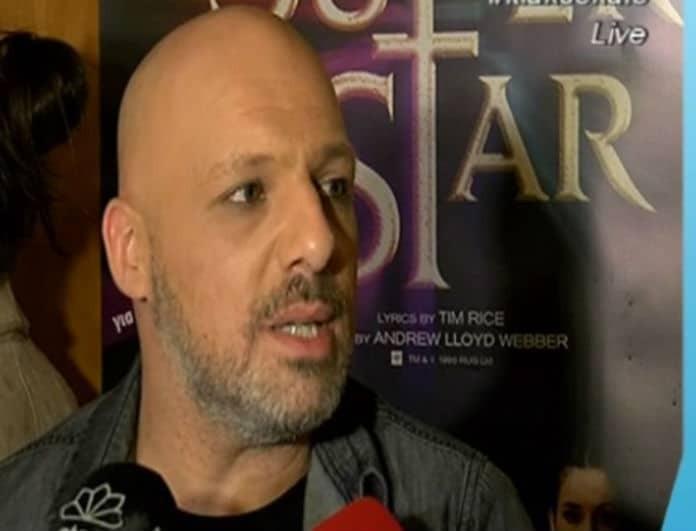 Νίκος Μουτσινάς: Η ανακοίνωση για την εκπομπή του! Τι συνέβη;