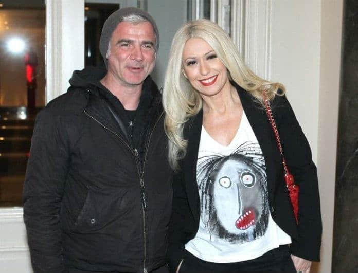 Δημήτρης Αργυρόπουλος: Θα παρουσιάσει εκπομπή με την Μαρία Μπακοδήμου; Αυτή είναι η αλήθεια!