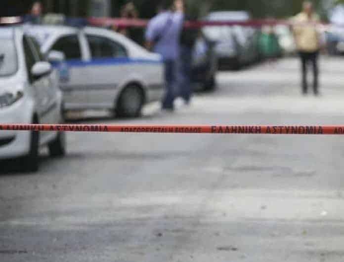 Αυτοκτονία Καλογρέζα: Είχε αφήσει και τρίτο σημείωμα ο 87χρονος!