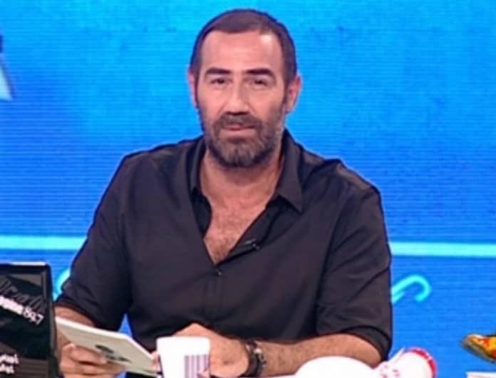 Αντώνης Κανάκης: Όλα όσα είπε στο «αντίο» των Ράδιο Αρβύλα! Η ατάκα για τον ΣΚΑΙ που θα συζητηθεί!