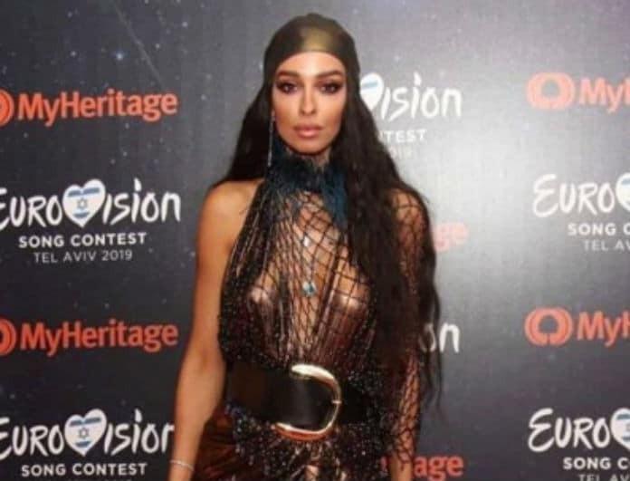 Eurovision 2019: Η Ελένη Φουρέιρα στήριξε δημόσια την Αλβανία!
