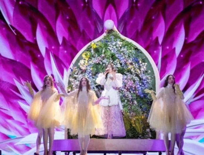 Eurovision 2019: Η δεύτερη πρόβα της Κατερίνας Ντούσκα - Οι διορθώσεις που έγιναν! (Bίντεο)