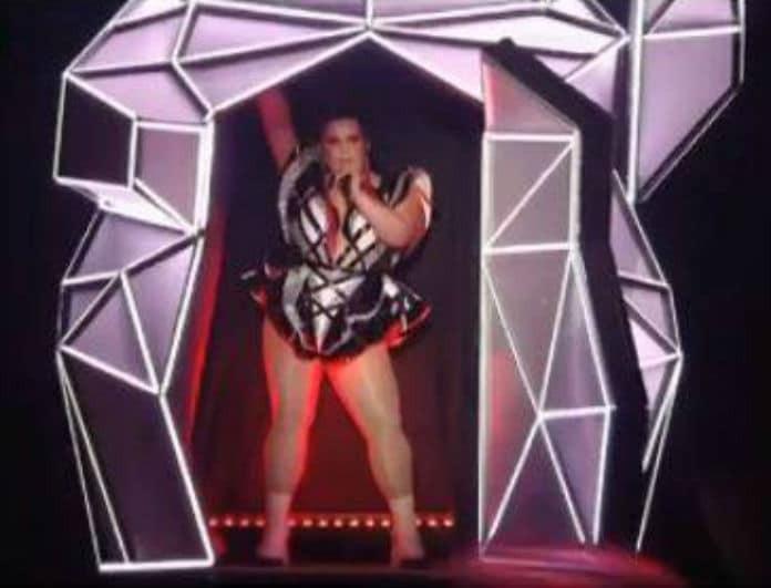 Eurovision: Η εντυπωσιακή έναρξη του Α ημιτελικού στο Τελ Αβίβ! (Βίντεο)
